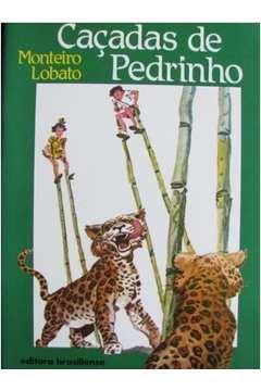 Caçadas de Pedrinho (brochura)