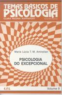 Psicologia do Excepcional Vol. 9