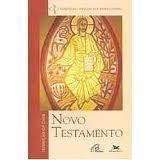 Novo Testamento - com instruçoes e notas - 33322
