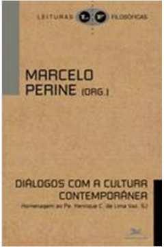 Diálogos Com a Cultura Contemporânea