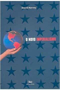 NOVO IMPERIALISMO (O)
