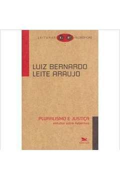 Pluralismo e justiça: estudos sobre Habermas