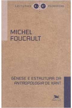 Gênese e estrutura da antropologia de Kant