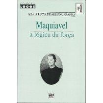 Maquiavel a Logica da Força