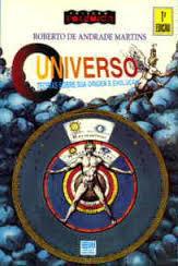 O Universo - Teorias Sobre sua Origem e Evoluçao