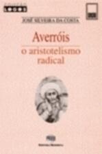 Averrois O Aristotelismo Radical