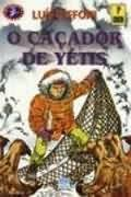 O Caçador de Yétis