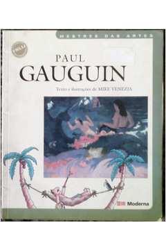 Paul Gauguin - Mestres das Artes