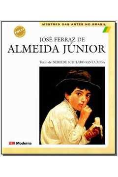 Almeida Júnior - Mestres das Artes no Brasil