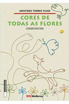 Cores de Todas as Flores
