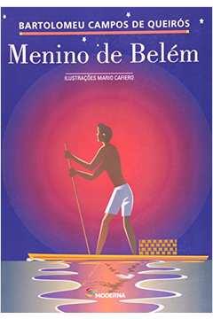 MENINO DE BELEM