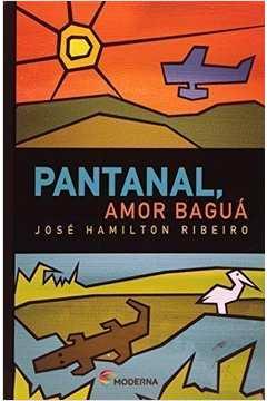 Pantanal, Amor baguá