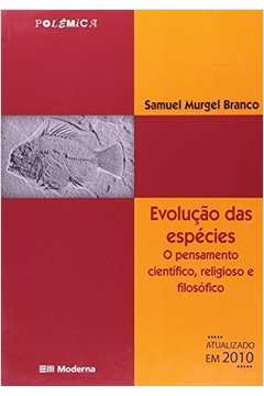 Evolucao das Especies