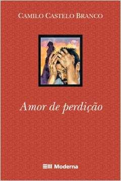AMOR DE PERDICAO