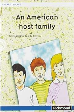 An American Host Family