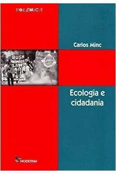 Ecologia e Cidadania