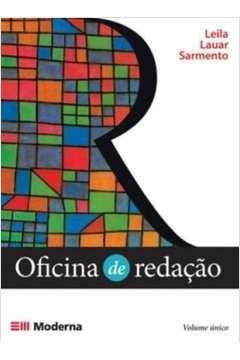 Oficina de Redação (volume Único / 3° Edição 2006)