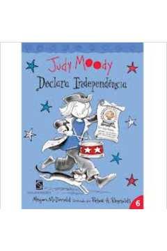 Judy Moody Declara Independência