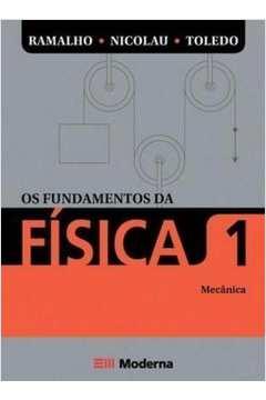 Os Fundamentos da Fisica Volume 1 Mecânica Sem Cd