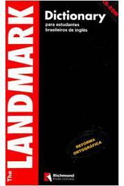 The Landmark Dictionary para Estudantes Brasileiros de Ingles