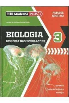 Biologia Suplemento de Revisao