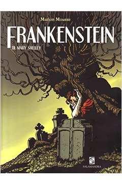 FRANKENSTEIN                                    06