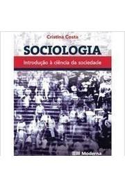 Sociologia Introdução a Ciência da Sociedade