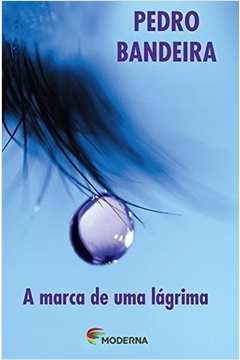 MARCA DE UMA LAGRIMA - 4ª ED