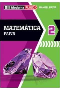 Moderna Plus Matemática Vol 2 Parte 3