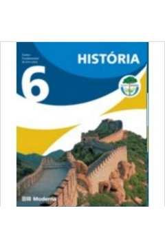 Araribá História 6