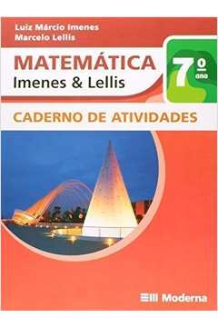 Matematica 7 Ano - Caderno de Atividades