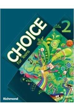 Choice For Teens 3