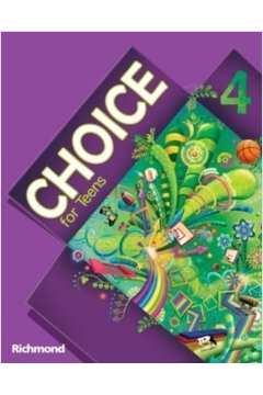 Choice For Teens 4