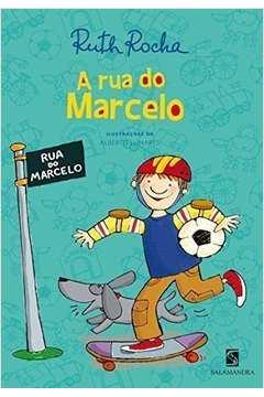 A Rua do Marcelo - Col. Marcelo Marmelo Martelo