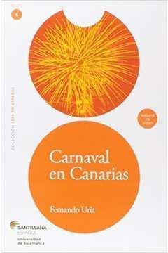 Carnaval En Cenarias