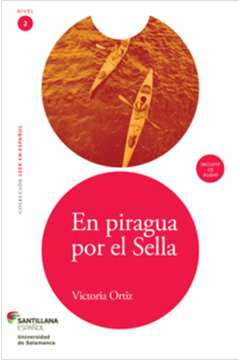 En Piragua por El Sella Nivel 2