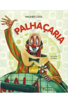 Palhacaria - Colecão Girassol