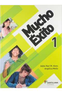 Mucho Exito 1