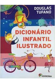Dicionário Infantil Ilustrado