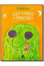 Quem Tem Medo de Monstro ?