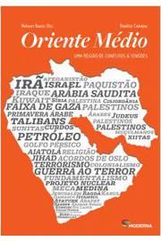 Oriente Medio - Uma Regiao De Conflitos