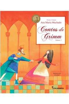 CONTOS DE GRIMM - VOL. 03