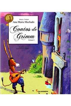 CONTOS DE GRIMM - VOL. 04