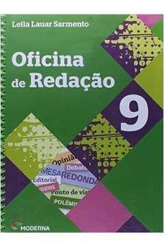 Oficina de Redação 9º Ano - Ensino Fundamental