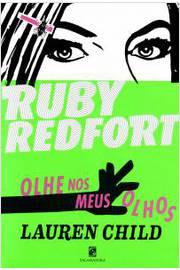 Ruby Redfort - Olhe nos Meus Olhos
