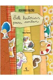 Sete Historias Para Contar  - 5377