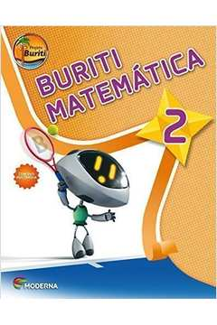 Projeto Buriti - Matemática - 2a.