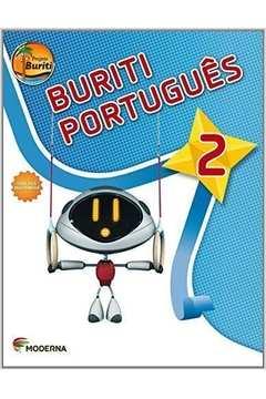 Projeto Buriti Português 2 Caderno de Atividades