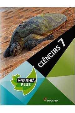 Projeto Araribá Ciências 7 ( 4º Edição 2014)
