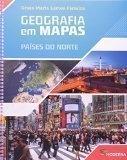 Geografia Em Mapas. Países do Norte (5a Edição)